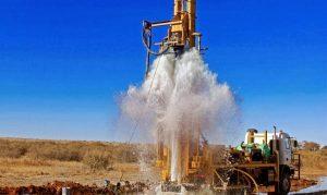 Water Well Drilling Contractors Devon